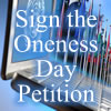 Oneness Day Petition